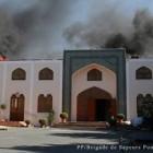 Incendie mosquée de Bagneux
