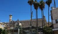 La mosquée Ibrahim à Hébron fermée aux musulmans