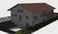 Annemasse : projet d'extension de la Mosquée Nour