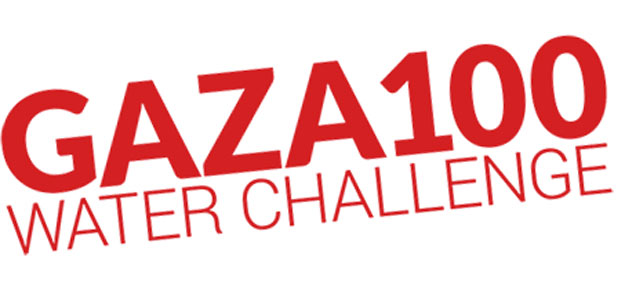 Islamic Help Gaza 100 Water