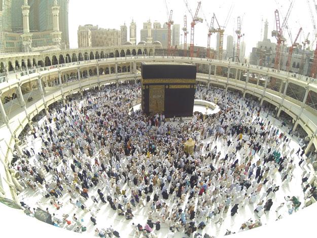 mecca-tawaf