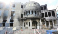L'incendie criminel d'une mosquée en Allemagne inquiète les musulmans