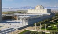 Alger : l'ouverture de la grande mosquée repoussée à 2016
