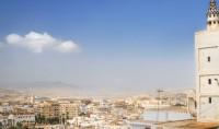 Le Roi Mohammed VI lance la construction d'une grande mosquée à Tétouan