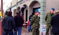 Islamophobie: la mosquée de Cold Lake au Canada vandalisée