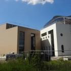 La mosquée de Bischwiller