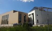 Nouvelle mosquée à Bischwiller en Alsace