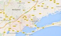 Projet de mosquée à Lattes: acquisition d'un terrain de 35 000 m2