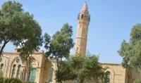 Une mosquée en Palestine transformée en musée