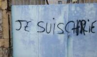 Islamophobie : tags sur une mosquée près de Nancy