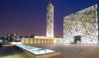 La mosquée KAPSARC, un saut dans le futur