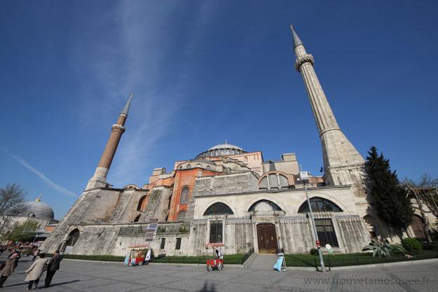 Mosquee-sophia