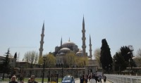 1er jour à Istanbul #istanbultomecca