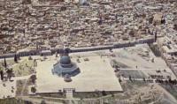 La mosquée Al Aqsa, troisième plus grande mosquée au monde