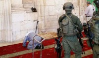 La mosquée Al Aqsa attaquée par des extrémistes juifs et l'armée