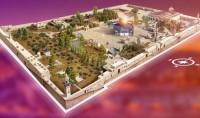 La Mosquée Al Aqsa est en grand danger