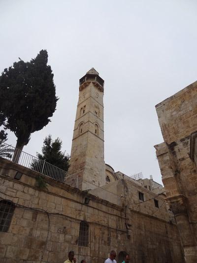 minaret-mosquee-omar-quds