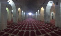 La mosquée Marwani, l'autre mosquée souterraine d'Al Aqsa