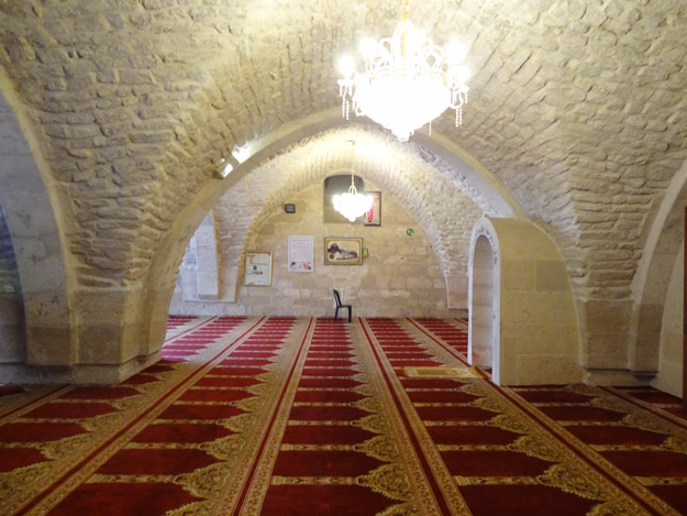 mosquee-omar-quds