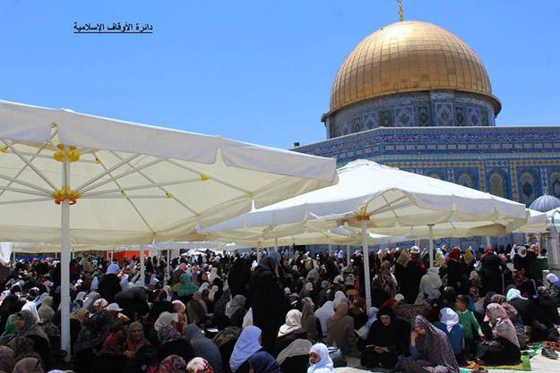 ramadan-al-aqsa-femme