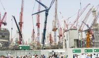 Arabie Saoudite : une grue s'écroule sur la mosquée Sainte à la Mecque