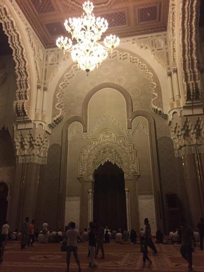 mirhab-mosquee-casablanca