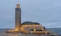 Casablanca, la ville aux 1 300 mosquées : la mosquée Hassan II