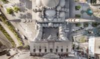 Mosquée du jour : Istanbul à l'envers