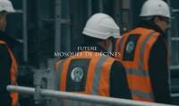 «Ma pierre à l'édifice» le court métrage de la mosquée de Décines