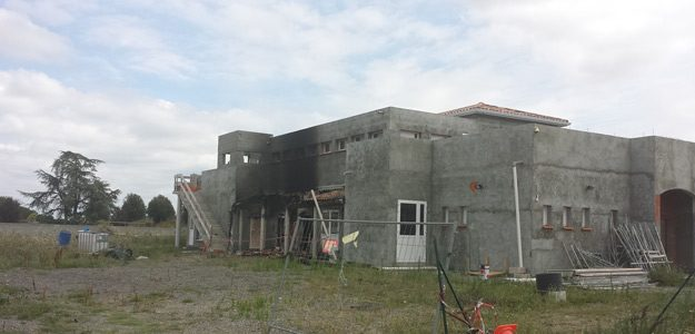 Incendie criminel d'une mosquée de Muret
