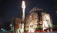 Un brin d'histoire sur les mosquées au Japon