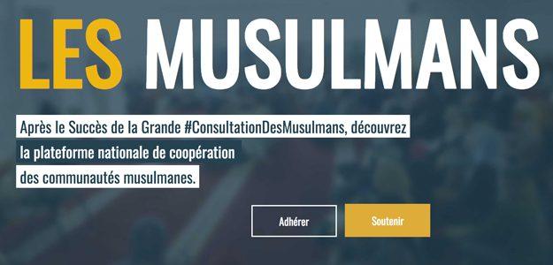 Chronique d'un imam – l'Union des musulmans