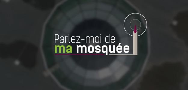 Parlez-moi de ma mosquée – épisode 1