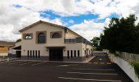 Nouveau bâtiment, nouveau site, nouvelle identité visuelle pour la mosquée de Muret