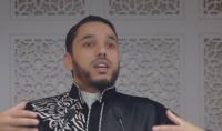 Rachid El Jay victime d'un attentat devant la mosquée