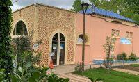 Visite la mosquée d'Eragny