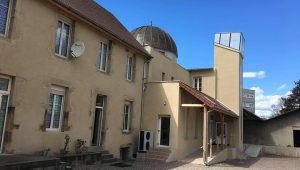 Visite la mosquée d'Autun (Saône-et-Loire)