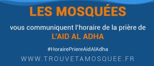 Actualités des mosquées de France - Trouve Ta Mosquée
