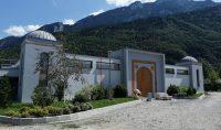 Mosquée du Jour : Bonneville au milieu des Alpes