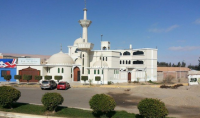 Mosquée du jour – Tacna au Pérou