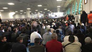 Déconf'Mosque, la prudence dans l'ouverture