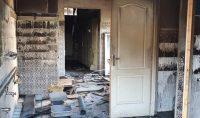 La mosquée de Bron victime d'un tragique incendie