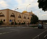Photo de la mosquée Mosquée Al Ihsan Institut islamique de France