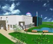 Photo de la mosquée Projet de la Mosquée d'Epinal