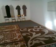 Photo de la mosquée Salle de priére zemzem