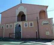 Photo de la mosquée Mosquée El Boukhari