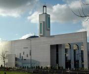 Photo de la mosquée Grande Mosquée de Créteil