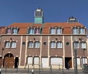 Photo de la mosquée Grande mosquée Al Imaan de Lille