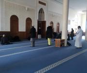 Photo de la mosquée La grande mosquée de Reims