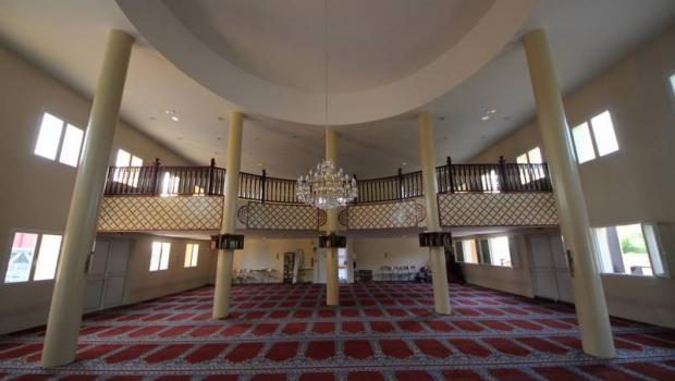 mosqu e de libourne mosque in bordeaux trip factory. Black Bedroom Furniture Sets. Home Design Ideas
